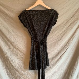 Built by Wendy wrap dress, size s